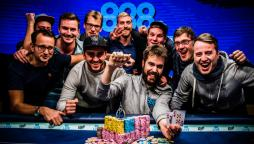 888poker Ambassadors Reveal Their New Year's Resolutions