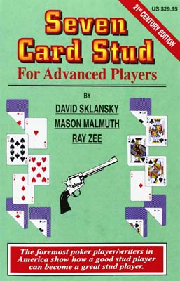 Seven-Card Stud for Advanced Players