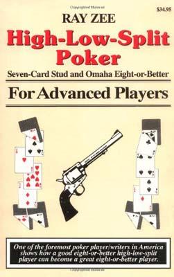 cash poker books