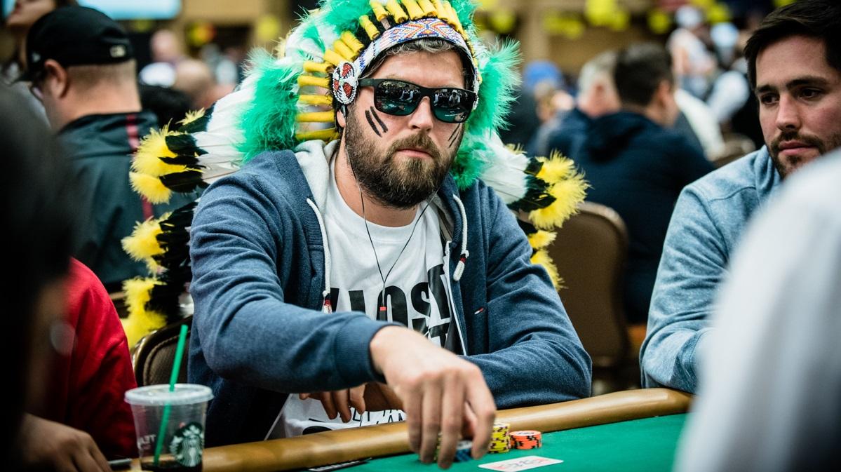Minimum bet craps table vegas