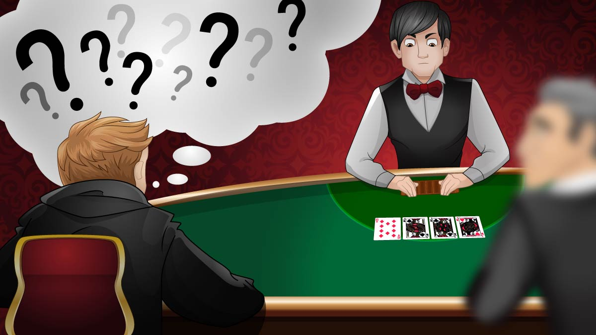 Out of Position in Poker – 5 Tips for Playing OOP the Right Way