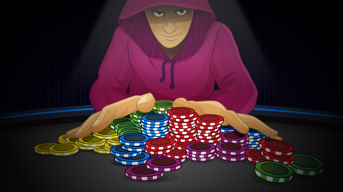 rules for texas holdem all in betting