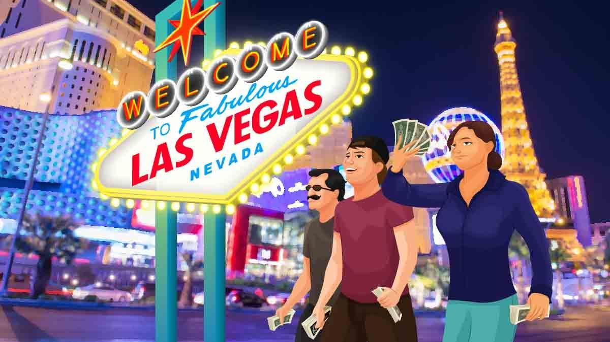 17 Best Poker Tournaments in Las Vegas to Play