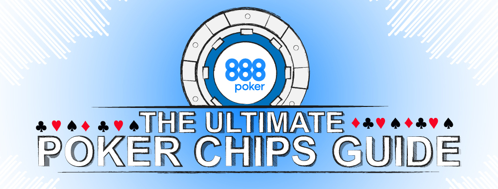 The History Of Poker Chips From Asia To Europe To The U S A