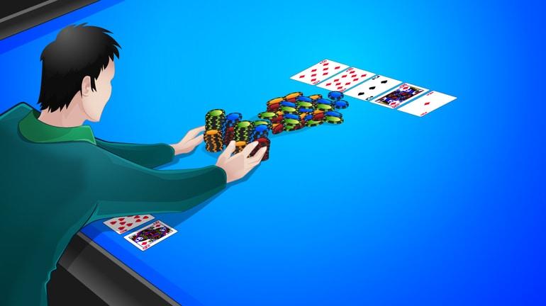 Betting sizing chart cherokee sports betting