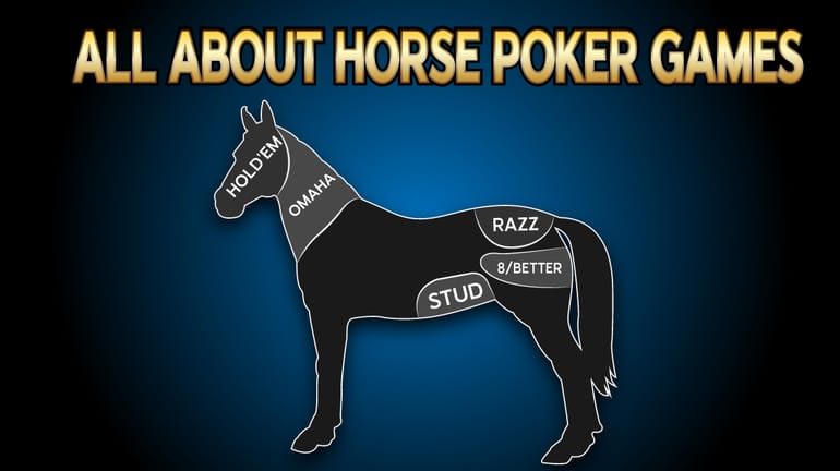 preflop betting rules for horse