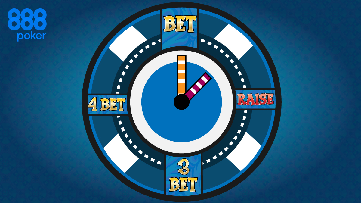 Tournament poker betting rules asian horse racing betting odds