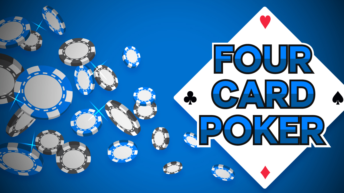 How much should i bet on the aces up in four card poker free betting predictions for today