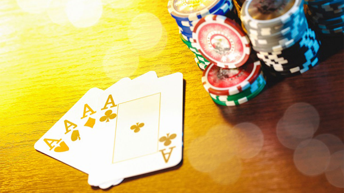 Winning Poker Play