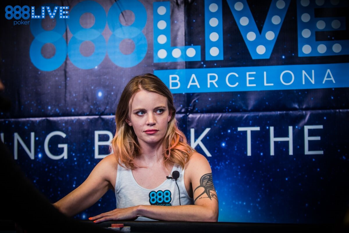 888Live Festival Barcelona Puts Up Big Main Event Numbers