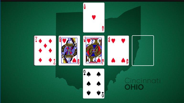 Top 10 Unique Poker Games