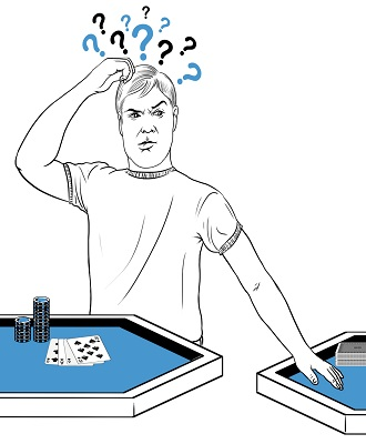 Distracted Poker | Poker Strategy | 888 Poker