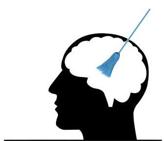 DECLUTTERING YOUR MIND