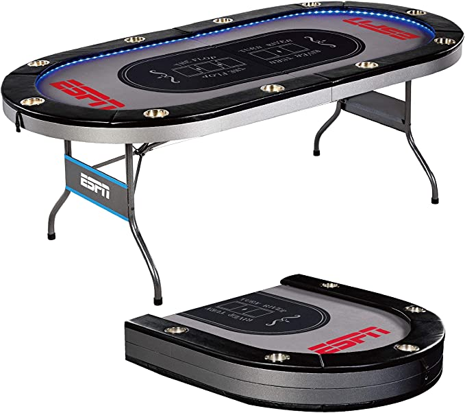 ESPN Premium Poker Table