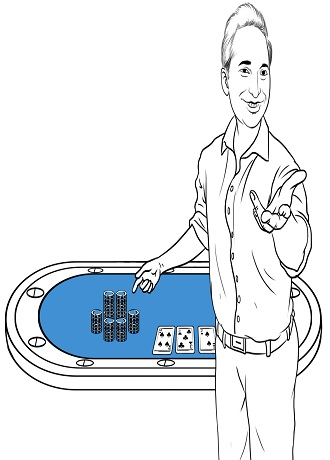 Start with the 50-Hour Poker Package