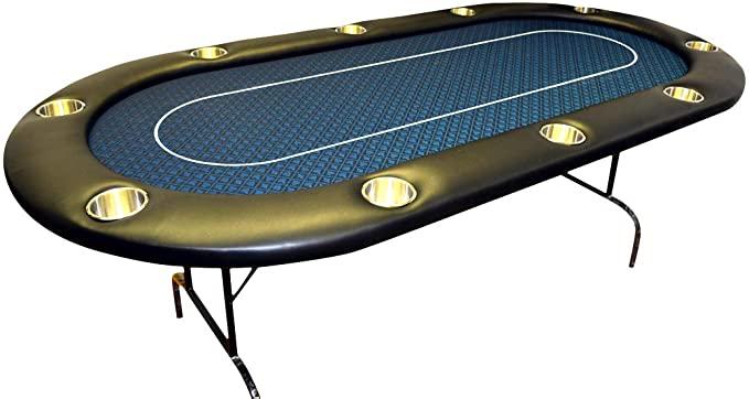 MRC Poker Table