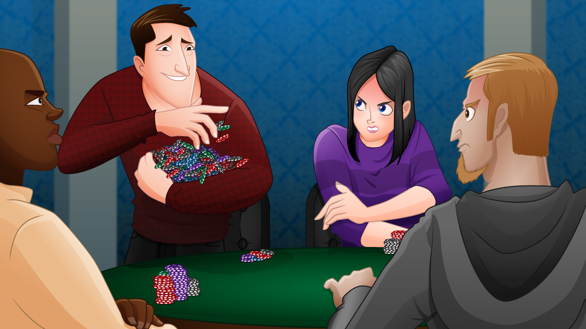 Poker night inventory wiki