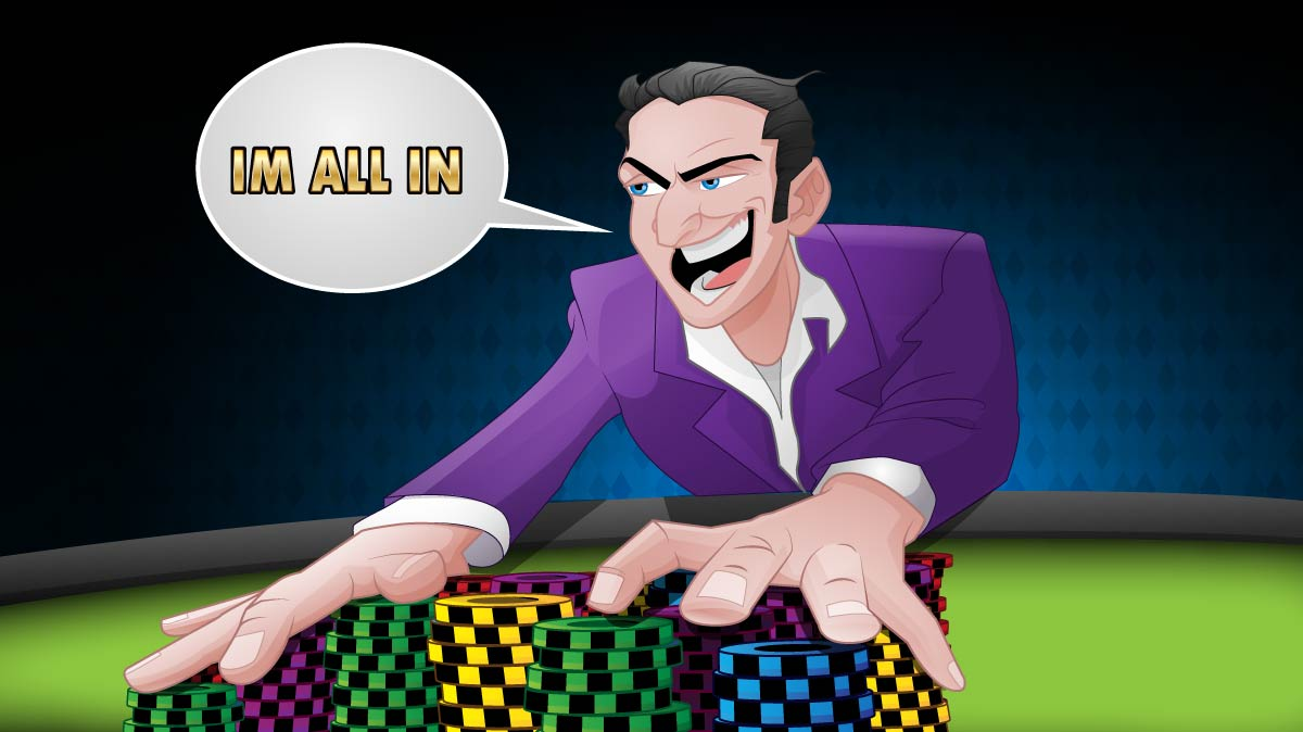 Poker Hand Ranges: Master Ranging Your Opponent