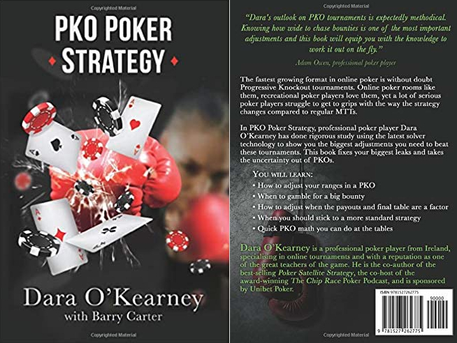 Stay Ahead of the Game with PKO Poker Strategy