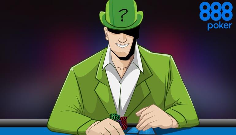 poker player villain