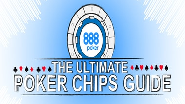 poker chip guide