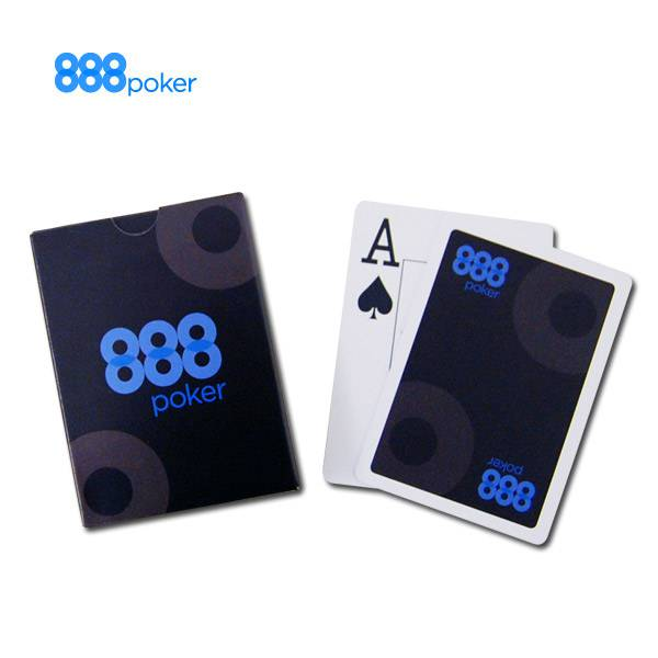 888poker deck of cards