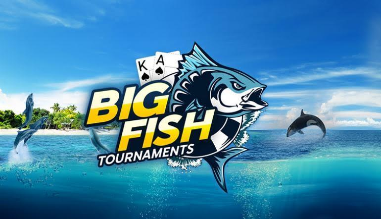 Big Fish Series Joins 888poker Tournament Roster