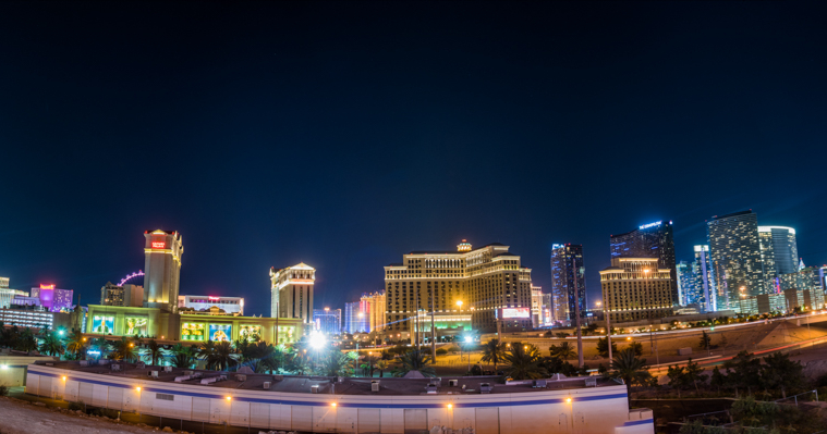 888 Poker After Dark Week - Vegas