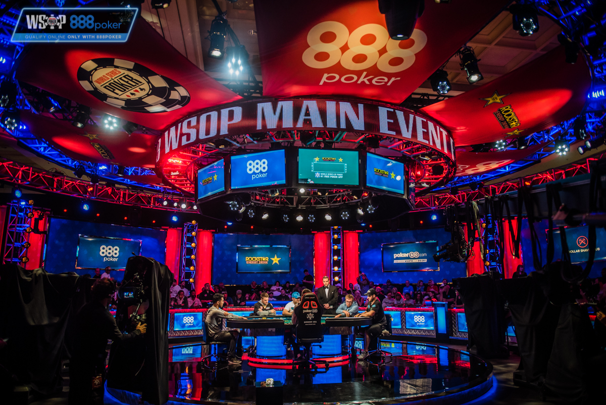 Wsop Satellite Tournaments