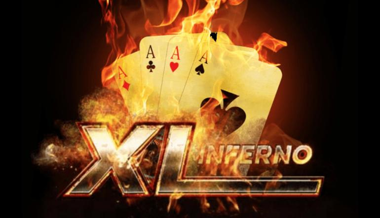 Tuchman and Wealthall Team Up Again for XL Inferno!