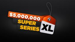 888poker XL series