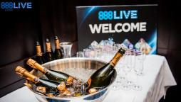 888Live Touches Down in Tallinn