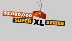 Super XL Sets Records