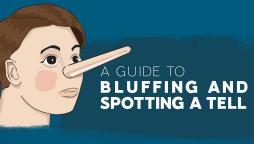 Bluffing guide