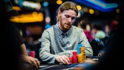 How to Dominate Your Poker Tournament as Chip Leader?