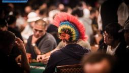 Poker Superstitions and the WSOP