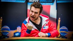 Team888's Chris Moorman goes deep in 2018 WSOP Crazy Eights