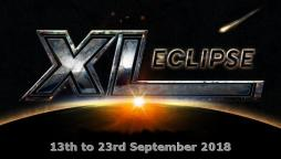 34-event XL Eclipse Is Back this September 2018