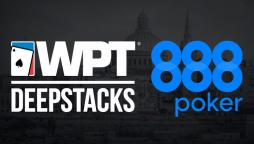 888poker and WPTDeepStacks Partner for Malta Main Event