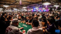 How to Win a Satellite to the WSOP Main Event on 888poker