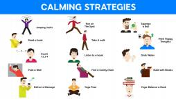 Calming Strategies
