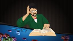 poker player study