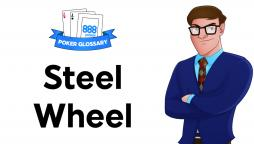 Steel Wheel Poker