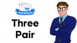 Three Pair Poker