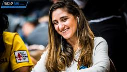 Ana Marquez Scoops 10th Place for $95K in WSOP Millionaire Maker