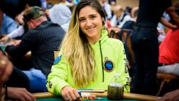 A Day in the Life of 888poker Ambassador Ana Marquez