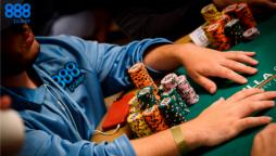 888poker Squad Update: Down to Just Two; Morrone's Run Ends
