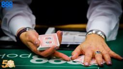 Eight Big Hands Early On in 50th Annual WSOP Main Event