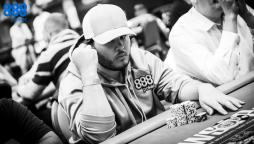 888poker Squad Update: Morrone Holds Day 4 Tourney Chip Lead