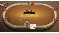2019 God of the Arena PKO Series Is Massive Success!